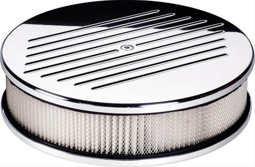 Billet Specialties Air Cleaners 15220