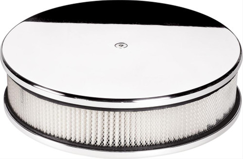 Billet Specialties Air Cleaners 15229
