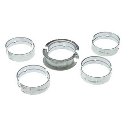 Clevite Coated H-Series Main Bearings MS1038HK