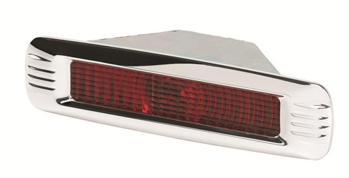 Billet Specialties Vintage Street Rod LED Taillights 61330