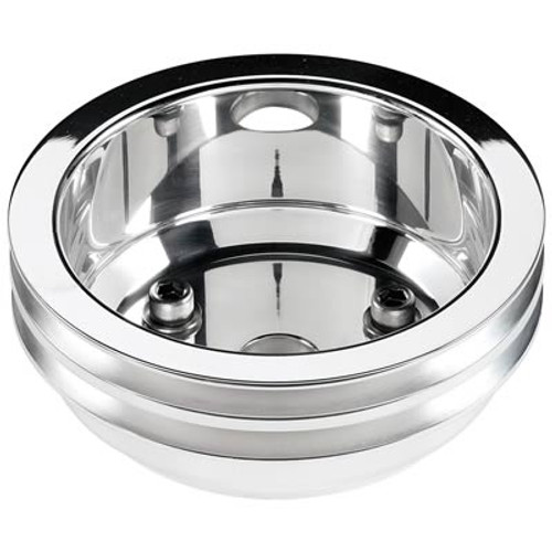Billet Specialties Crankshaft Pulleys 79220