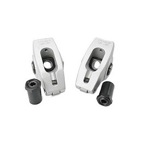 Crower Enduro Aluminum Stud Mount Roller Rocker Arms 72818-16