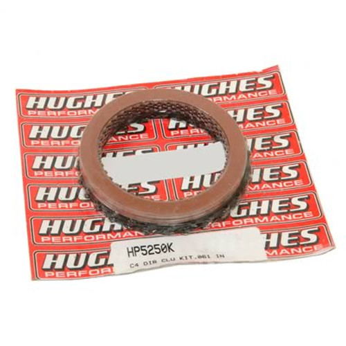 Hughes Performance Automatic Transmission Clutch Packs HP3742
