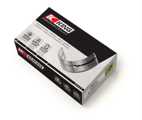 King Engine Bearings AM-Series Rod Bearings CR4104AM05