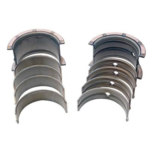 Clevite Coated H-Series Main Bearings MS667HX