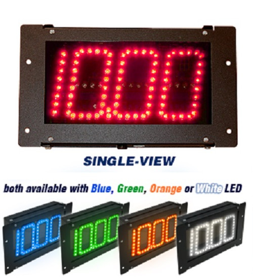 Digital Delay Elite 625 Delay Box with Built In Dial In Controller 1111-BB SINGLE VIEW DIAL IN BOARDS