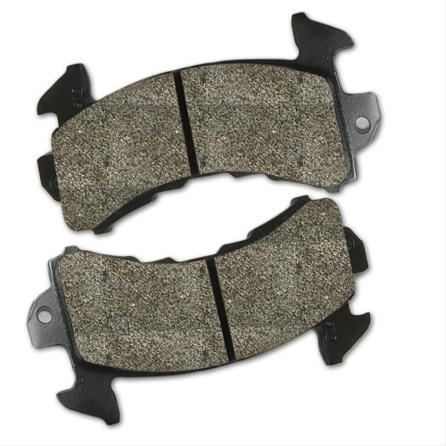 AFCO Racing C1 Compound Brake Pads 1251-1154