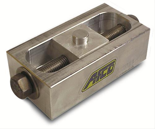 AFCO Racing Adjustable Lowering Blocks 20270