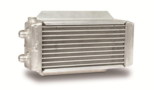 AFCO Racing Deck Mount Oil Coolers 80268-10