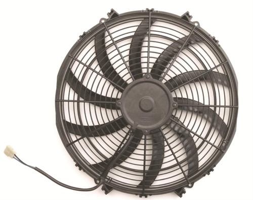 AFCO Racing Electric Fans 80177