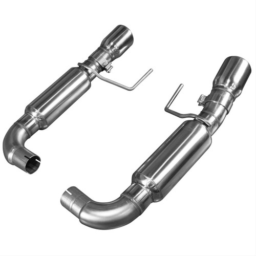 Kooks Headers Axle Back Exhaust Systems 11516200