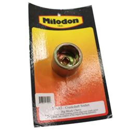 Milodon Crankshaft Sockets 27005