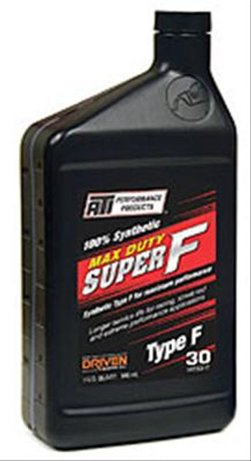 ATI Performance Max Duty Super F Automatic Transmission Fluid 100021