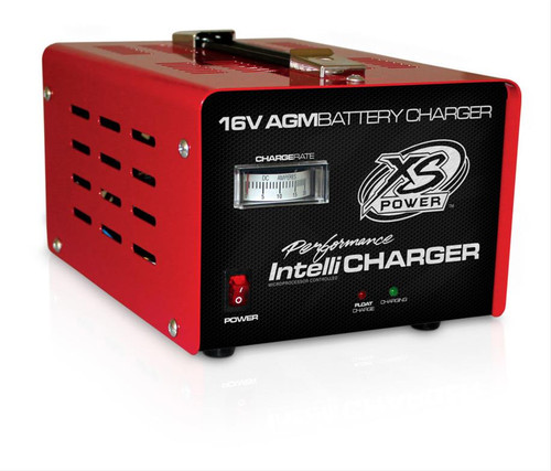 XS Power 16 V AGM Battery Chargers 1004