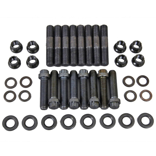 Trick Flow Specialties A460 18-Bolt Cylinder Head Fastener Conversion Kits TFS-54504304A