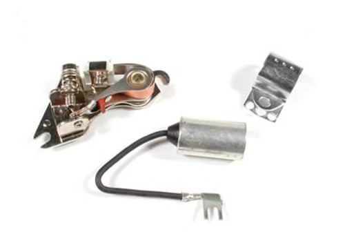 ACCEL Points Ignition Points and Condenser Kits 8101ACC