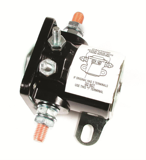 ACCEL Replacement Ultra Tork Starter Solenoids 40200