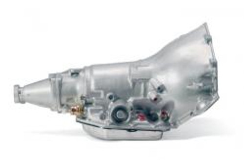 BTE Racing 350 Turbo TH350 Transmission Transbrake 9 in Tailshaft BTE352590 (Actual Transmission May Vary From Stock Photo)