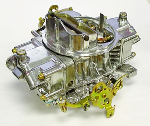 Holley 4160 Adjustable Float Carburetors 0-3310S