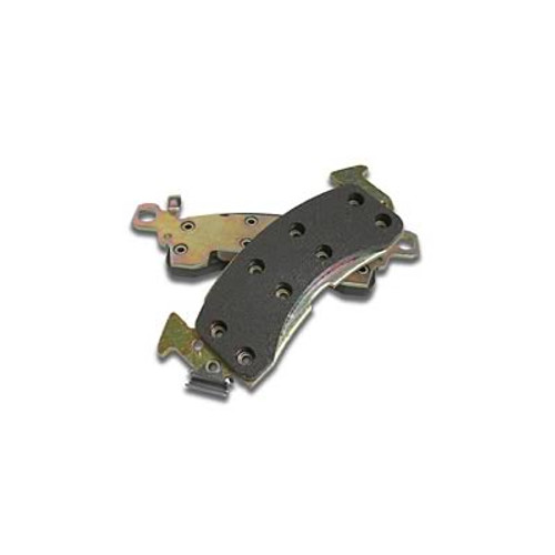 SSBC Big Bite Brake Pads 10128