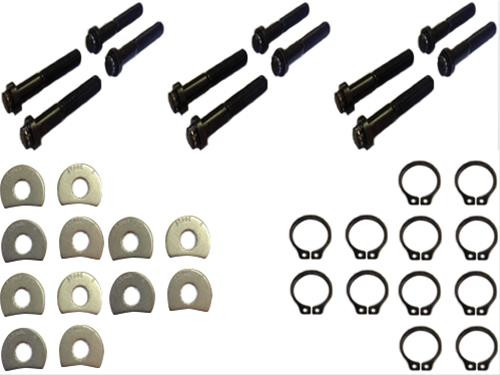 Stage 8 Locking CV Joint Bolts 8324
