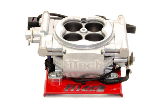 FiTech Fuel Injection Go EFI 4 600 HP Self-Tuning Systems 30001 with FREE SHIPPING and INSTANT REBATE SAVINGS