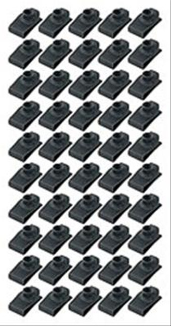 Allstar Performance Body Bolt Clips ALL18554-50