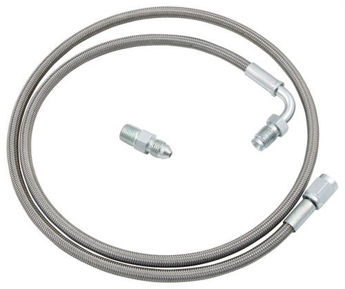 Allstar Performance Hydraulic Clutch Lines ALL46100-48