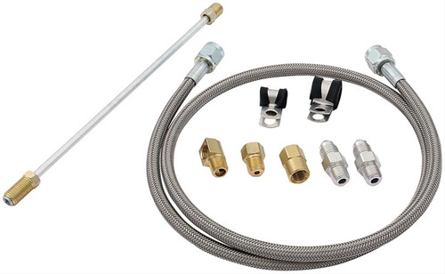 Allstar Performance Hydraulic Clutch Lines ALL46101-36