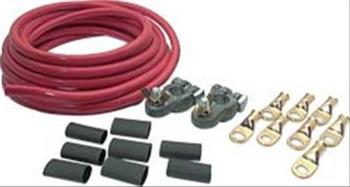 Allstar Performance Battery Cable Kits ALL76114