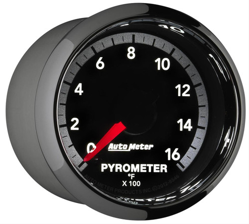 AutoMeter Auto Meter Factory Match Analog Gauges 8546 FREE SHIPPING