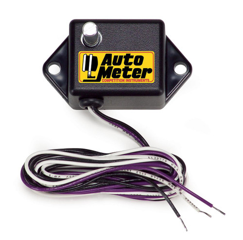 AutoMeter Auto Meter LED Lighted Gauge Dimmers 9114