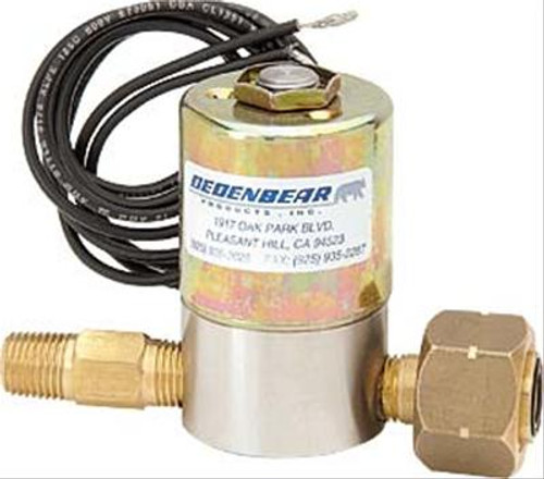 Dedenbear Automatic Shut-Off Valves ABSOV