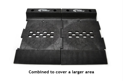 Race Ramps Pro-Stop Garage Parking Guide Set of 4 RR-PS-4