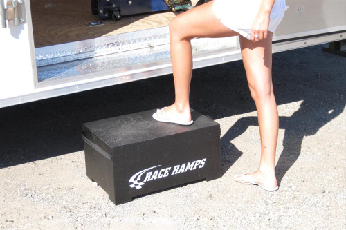 Race Ramps Race Car Trailer Step RR-TR-SP-24