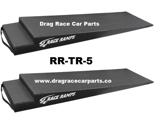 Race Ramps Trailer Ramps 5 Inches High 67 inches Long 1 Pair RR-TR-5 with FREE SHIPPING