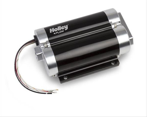 Holley Dominator Billet Fuel Pumps 12-1600-2