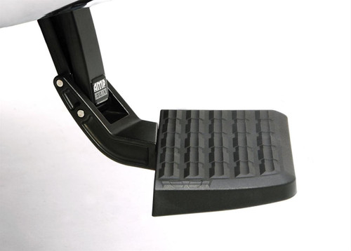 AMP Research BedStep Bumper Steps 75307-01A