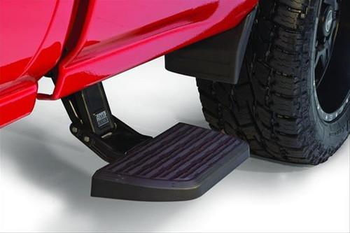 AMP Research BedStep Bumper Steps 75407-01A