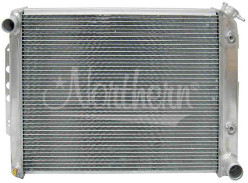 Northern Aluminum Radiator MUSCLE CAR 67-69 CAMARO Z28 / FIREBIRD TRANS AM 205072