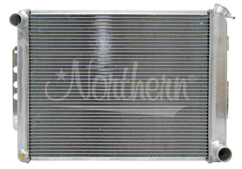 Northern Aluminum Radiator MUSCLE CAR 67-69 CAMARO Z28 / FIREBIRD TRANS AM 205125