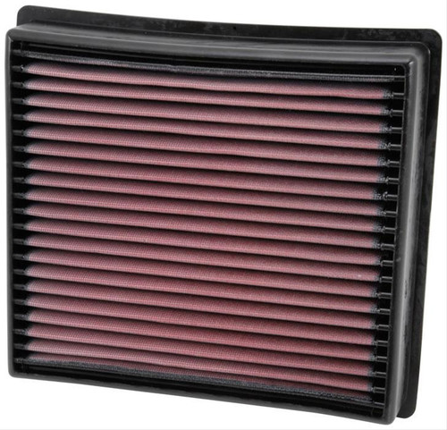 K&N Washable Lifetime Performance Air Filters 33-5005