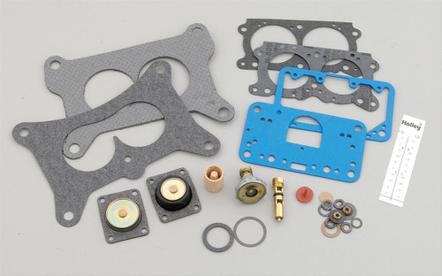 Holley 37-1543 Carburetor Rebuild Kit Fast Kits 2300 Models 37-1543