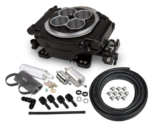 Holley Sniper EFI Self-Tuning Fuel Injection Systems 550-511K