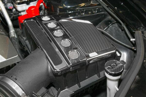 Spectre Performance Air Box Covers 42721K
