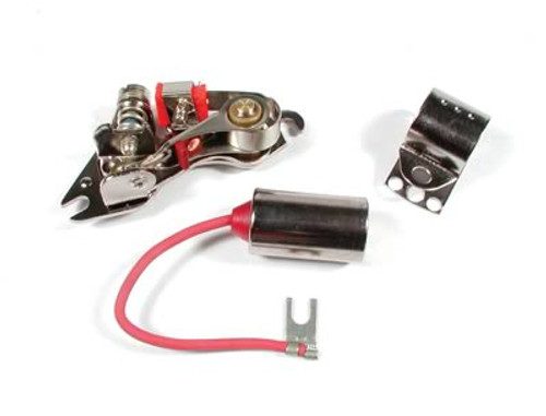 ACCEL Points Ignition Points and Condenser Kits 8104ACC
