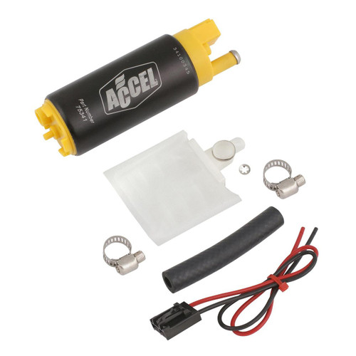 ACCEL Fuel Pumps, Electric In-Tank 75341