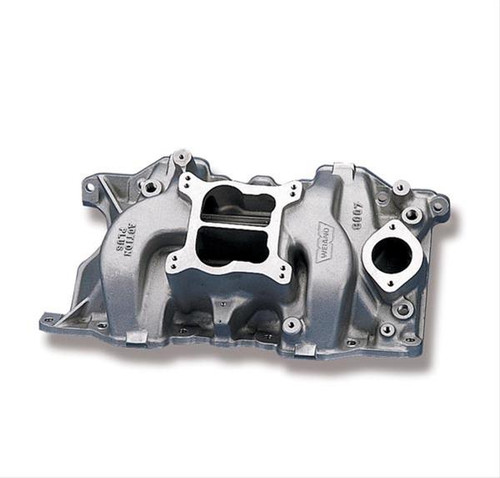 Weiand Action+Plus Intake Manifolds 8007WND