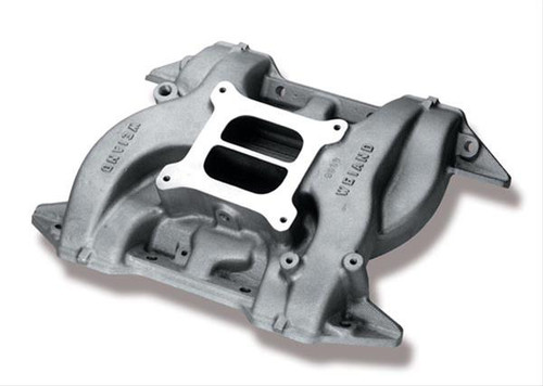 Weiand Action+Plus Intake Manifolds 8008WND