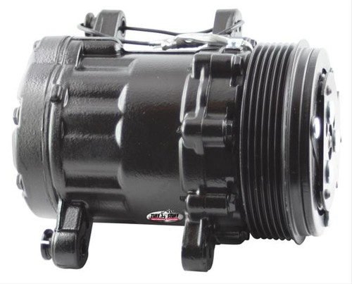 Tuff Stuff Performance Air Conditioning Compressors 4517NC6GBLA